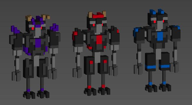 nubsrobots