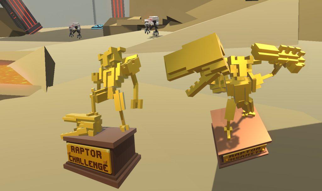 Raptor-Challenge-Trophies