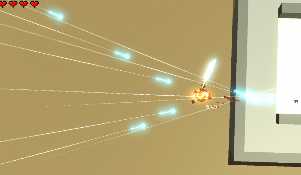 Bug Fixing Arrows