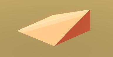 Single Wedge