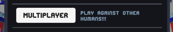 Multiplayer Test Button