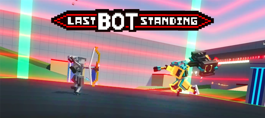 Last Bot Standing graphic