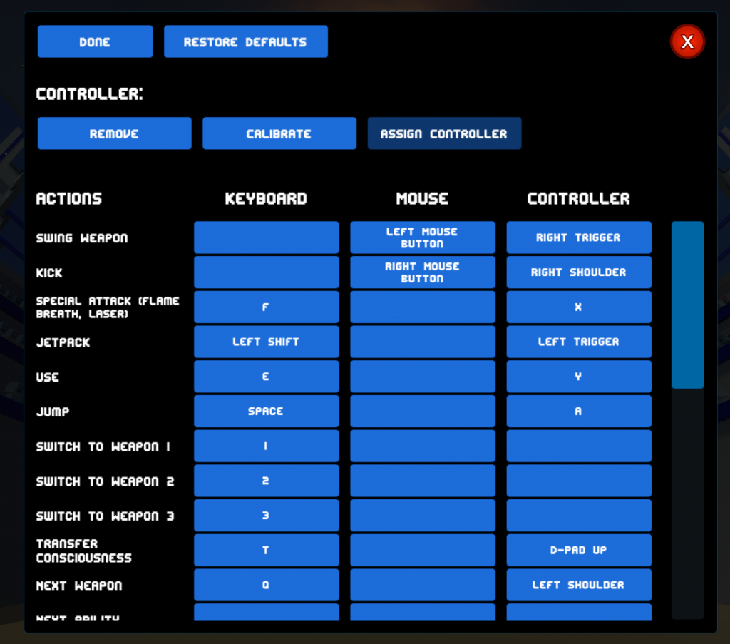 remap-screen