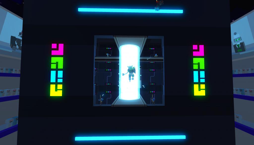 death-cube-laser